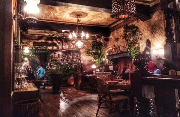 5 ristoranti etnici di Milano dove si mangia bene e tanto