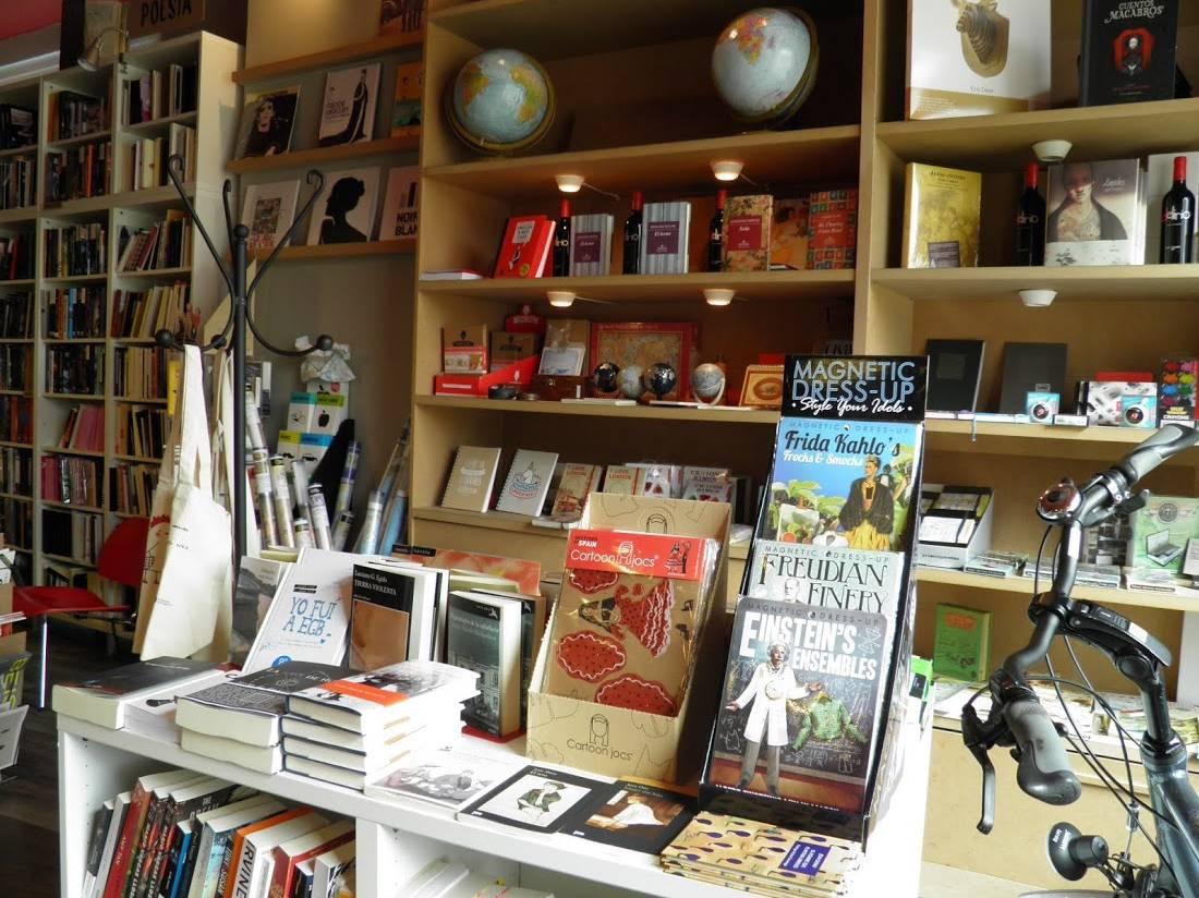 Extra libreria Sevilla