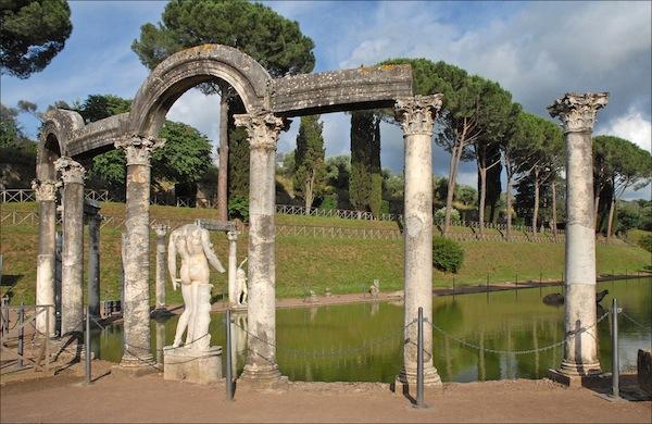 Tivoli e le sue ville da visitare per un tuffo nel passato