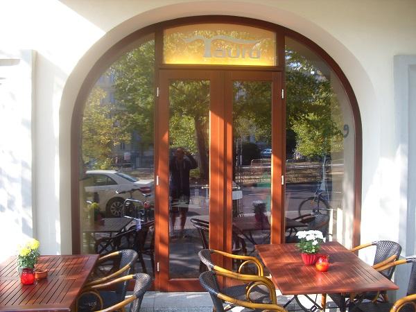 Tauro Restaurant in Berlin