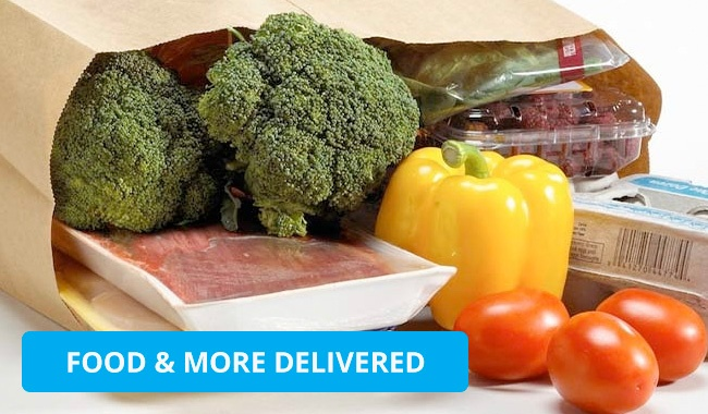 Grocery Delivery vs Meal Kits