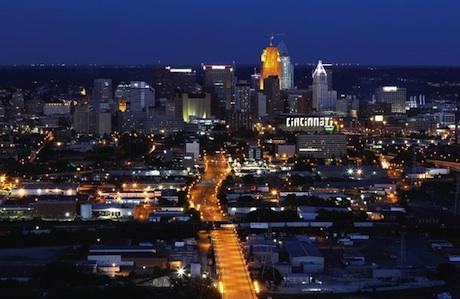 Travel Tip Sheet: Cincinnati