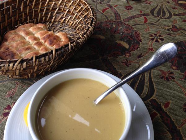 Suppen aus aller Welt - schnell, lecker, einfach und gesund