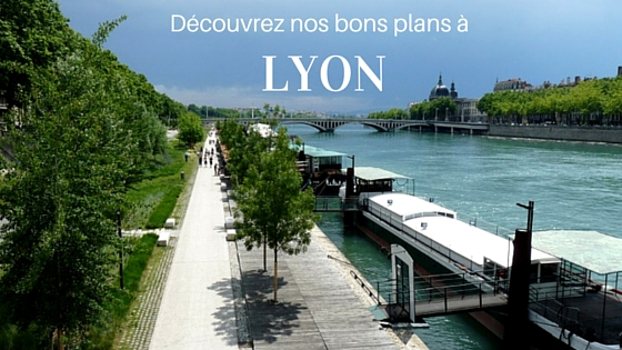 bons plans lyon groupon