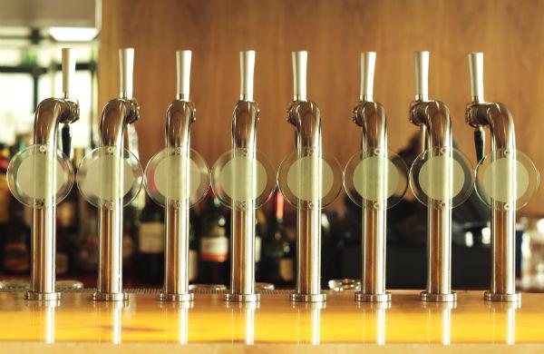 Bar à bière : Paris et ses temples du Houblon
