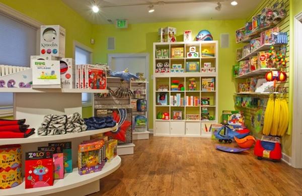 Bellybum Boutique Is Closing, But Parents Shouldn't Despair