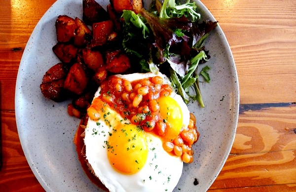 8 Best Brunch Spots in Seattle