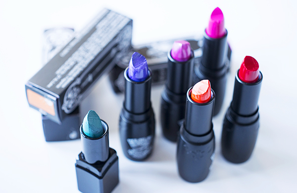 January's a Colorless, Wintry Void. These Lipsticks Might Cheer You Up.