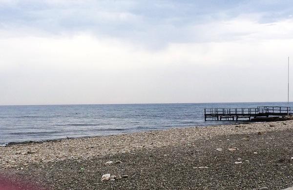 Le spiagge libere di Bari per prendere il sole gratis