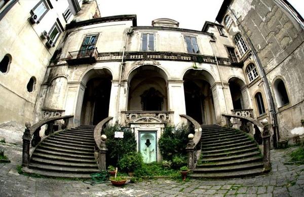 Incurabili Napoli