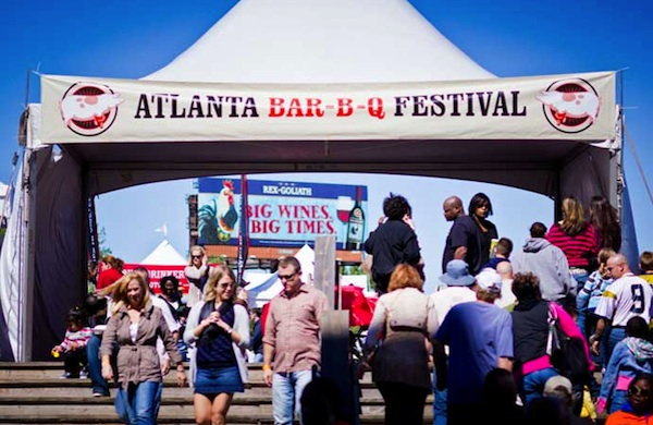 Things to Do in Atlanta: Saturday, August 9, to Friday, August 15