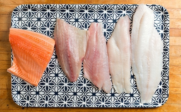 21 Different Types Of Fish And How They Taste