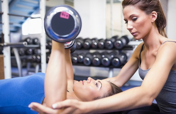 top cities for personal training
