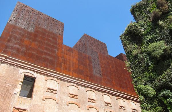 Caixaforum Madrid: horario, precio y exposiciones