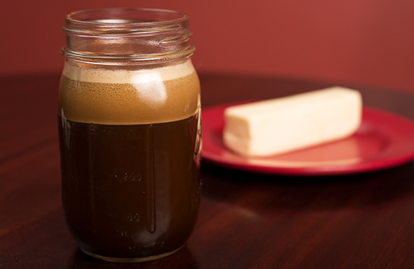 butter coffee trend gets popular