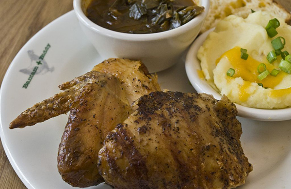 Atlanta Dining Destinations for Healthy Eating
