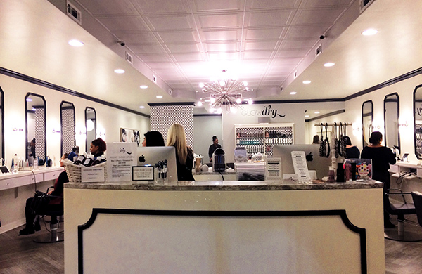 Your Guide to the Perfect Blowout in Atlanta