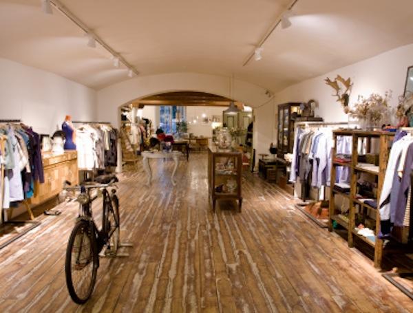 check out 16965 8b170 Negozi vintage a Firenze, piccola guida per uno shopping unico
