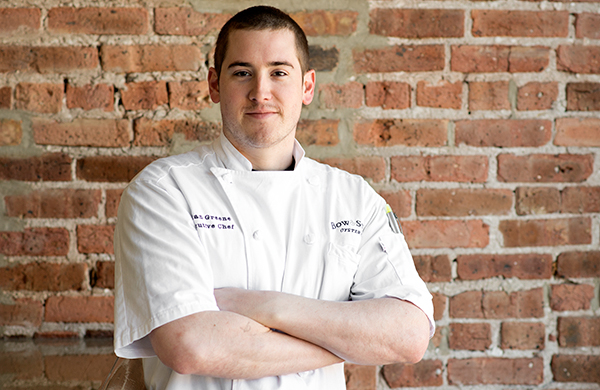 Tasting Menu: Chicago Restaurant Picks from Chef Brian Greene of Bow & Stern