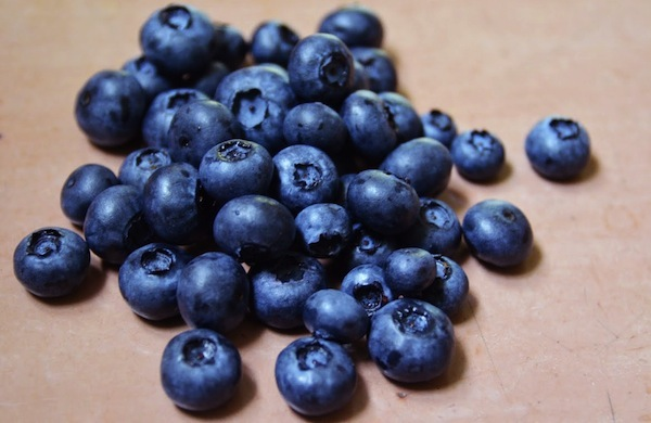 Boost Your Brain with Blueberries
