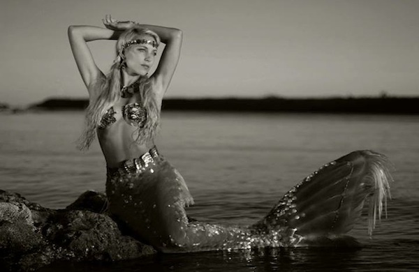 2014 Is the Year of the Mermaid