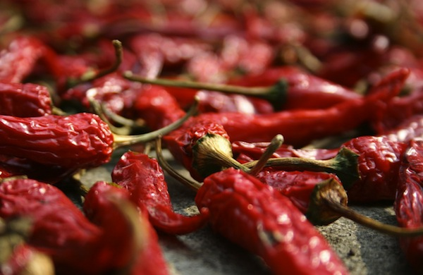 The Restaurants Serving the Hottest Peppers in the World, and the Customers Crazy Enough to Eat Them
