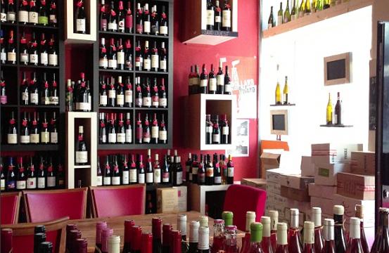 Ô vins d'ange
