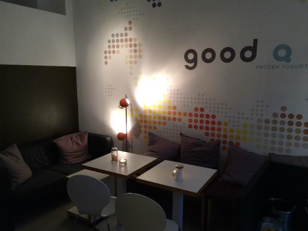 Good Q Berlin