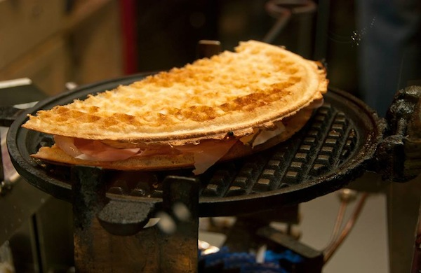 I gofri piemontesi: la storia e 3 posti dove mangiarli