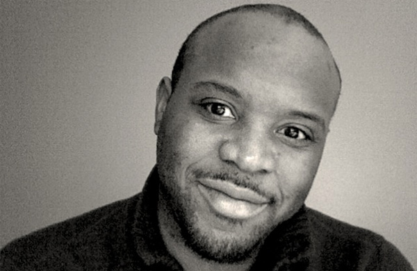 What Playwright, Poet, and Author Idris Goodwin Craves in Chicago