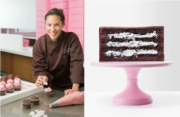 Kara of Kara's Cupcakes Isn't Afraid to Think Bigger