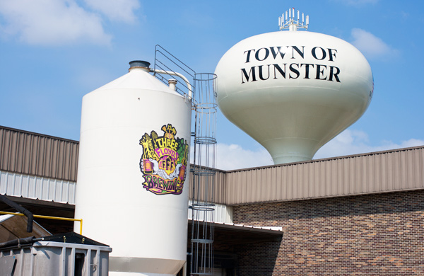 What to Eat and Drink on a Day Trip to Munster, Indiana