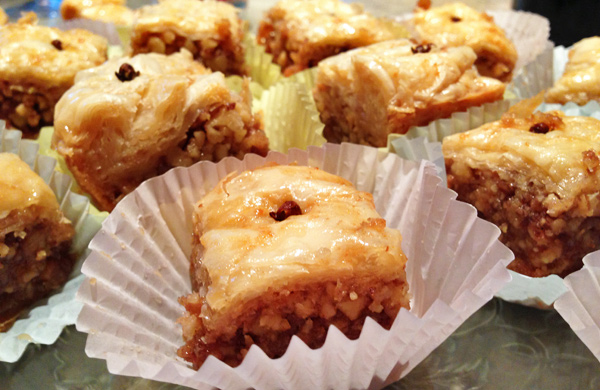 The Best Chicago Baklava Ranked by a Greek Pastry Chef Mom