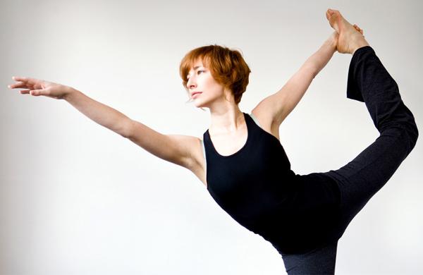 Bikram yoga: un ejercicio de salud en Madrid
