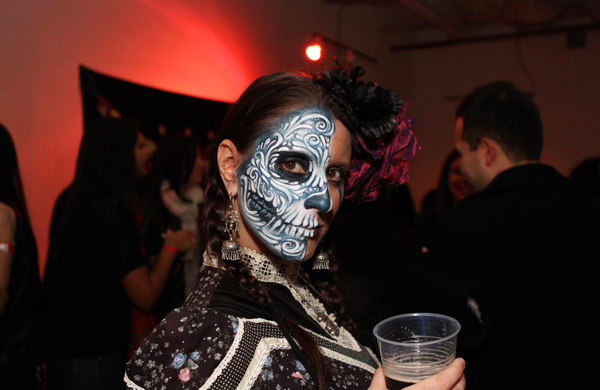 Celebrate Day of the Dead, Chicago-Style