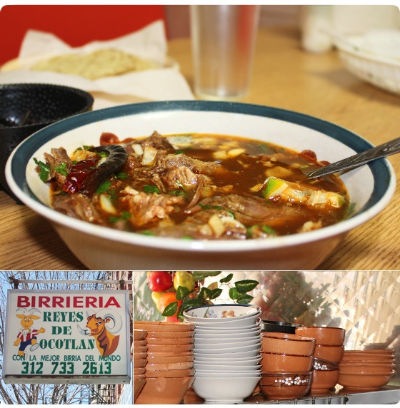 Get Your Goat: A Taste of Traditional Goat Stew at Birrieria Reyes de Ocotlan