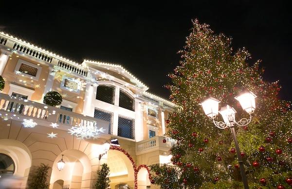La Reggia Designer Outlet: shopping a piccoli prezzi vicino Napoli