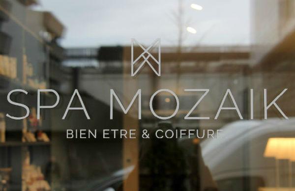 Esthétique, maquillage et coiffure tout en un au Spa Mozaik