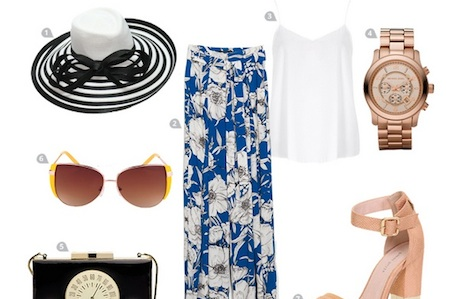 What to Wear to a Kentucky Derby Party? A Big Hat (Duh).