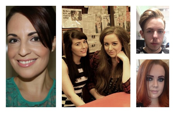 Meet the Local Beauty Bloggers - Glasgow
