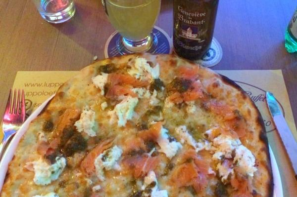 Pizza e birra a Roma, ecco dove andare