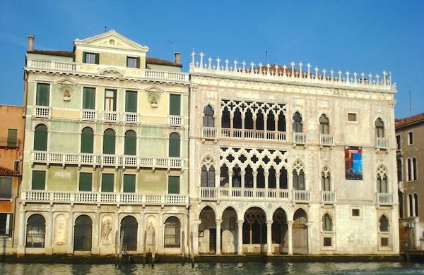 Venezia Ca Oro