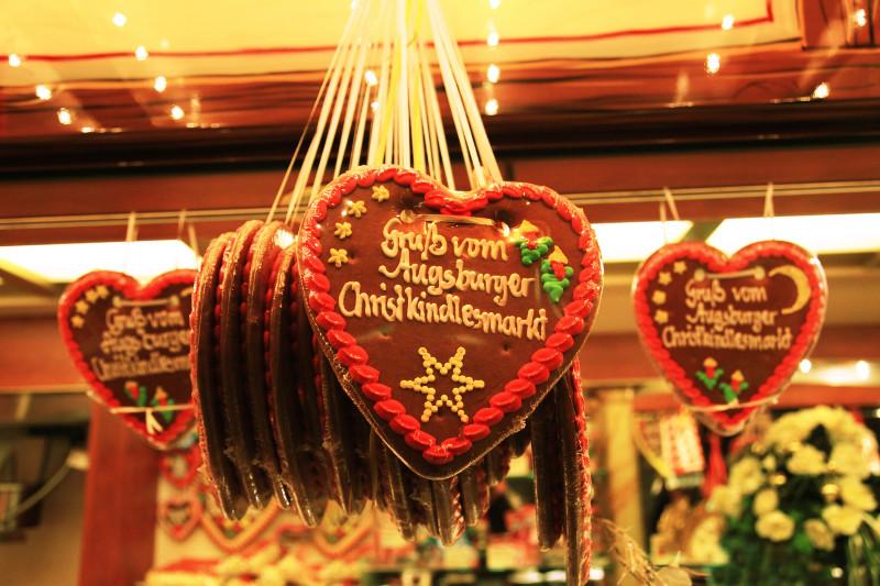 I mercatini di Natale più famosi in Europa
