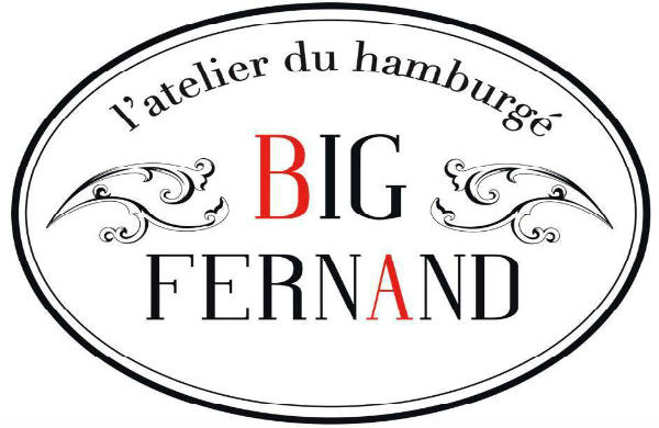 big fernand l 39 atelier du burger lyon. Black Bedroom Furniture Sets. Home Design Ideas