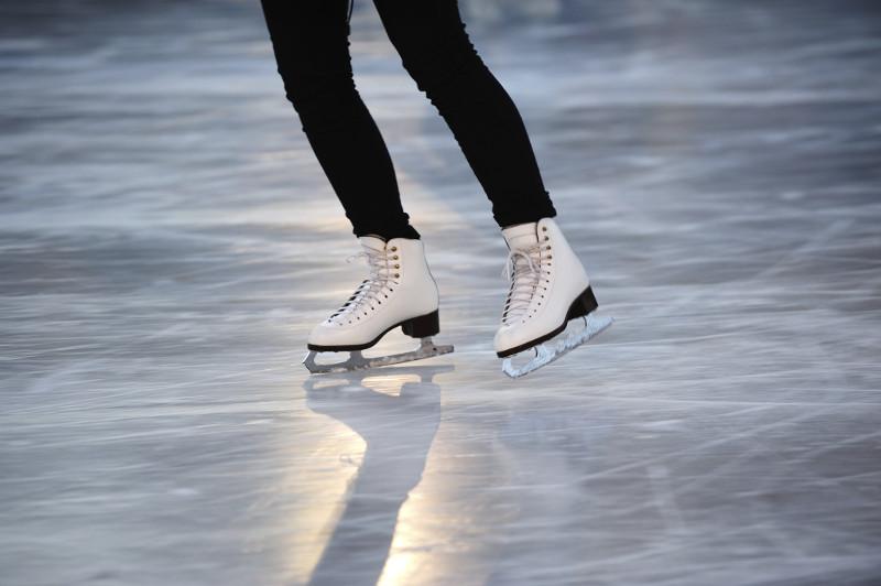 Donde patinar sobre hielo en Sevilla