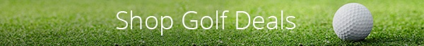 Golf deals banner