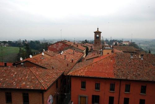 Dozza Bologna