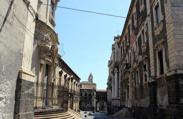 10 cose gratis da fare e vedere a Catania
