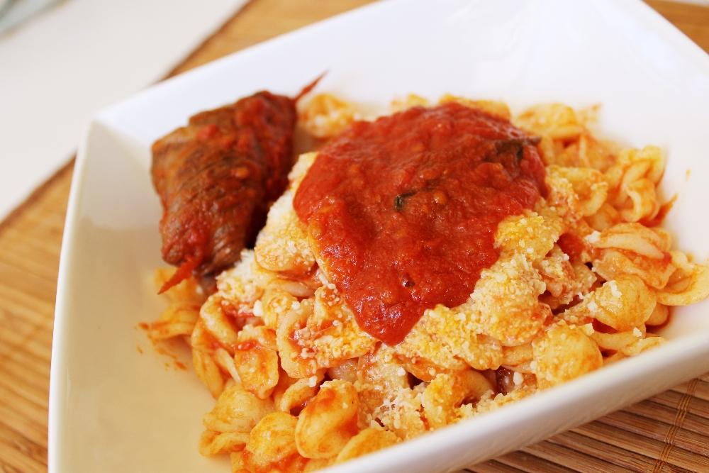 I dieci piatti più famosi e tipici di Bari e provincia