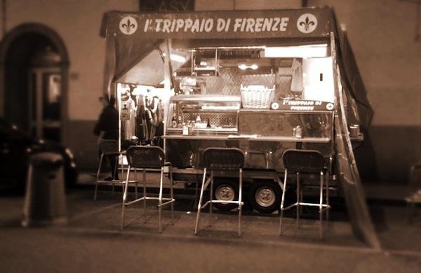 Tutto il cibo di strada a Firenze: dal lampredotto alla schiacciata